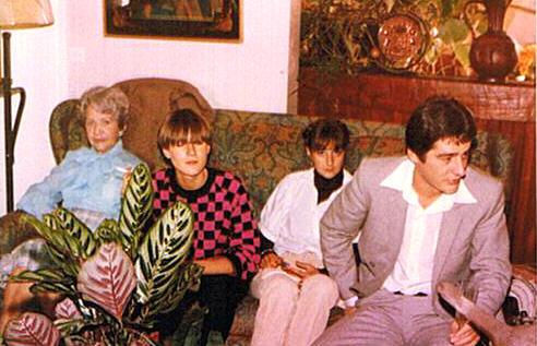 1979 09 en famille louveciennes