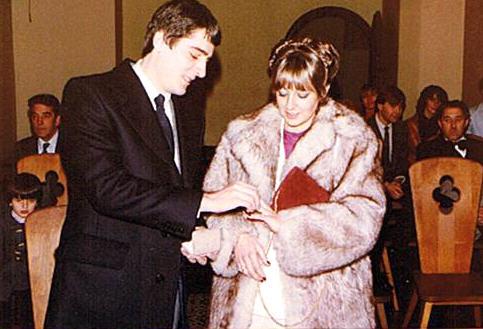 1979 12 14 mariage eric christine mesnil st denis 01