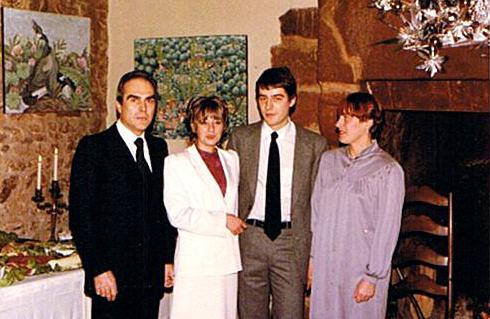 1979 12 14 mariage eric christine mesnil st denis 2
