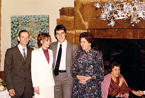 1979 12 14 mariage eric christine mesnil st denis 3