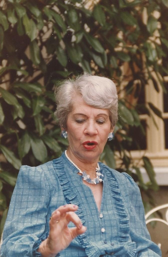 1984 anniversaire richard maman