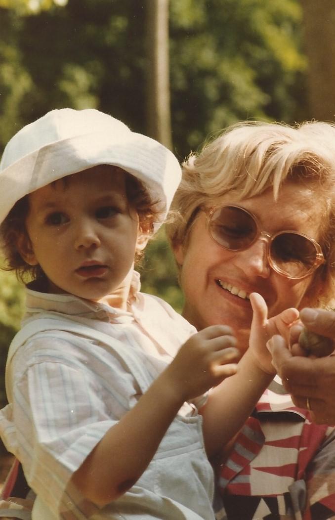 1984 anrd jjacqueline et thomas