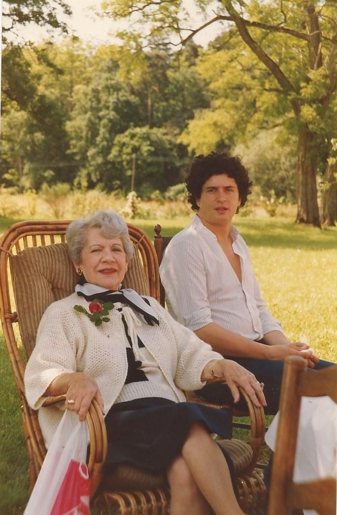 1984 anrd maman et patrick