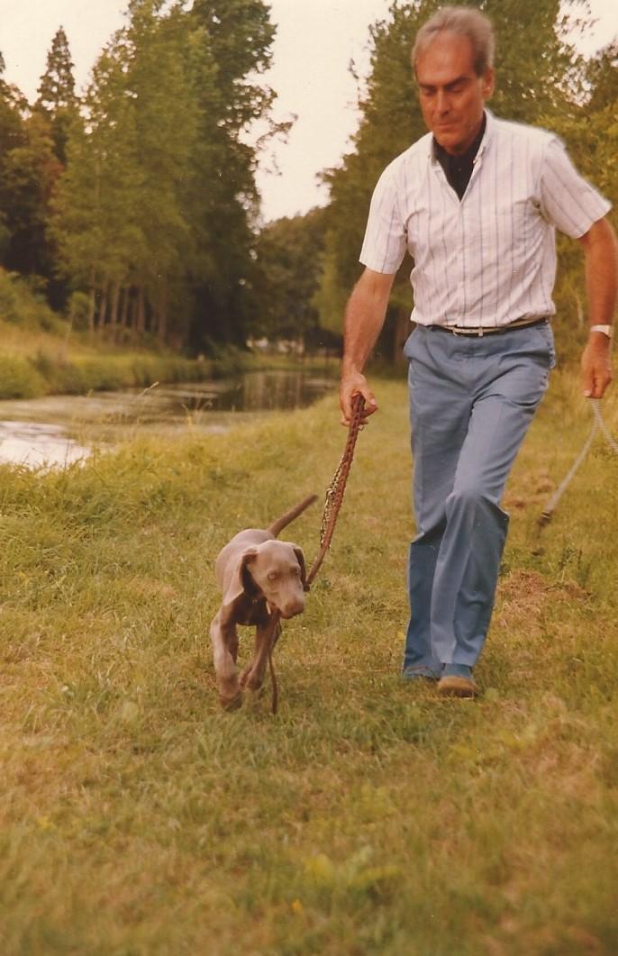 1984 y 08 promenade le long du canal