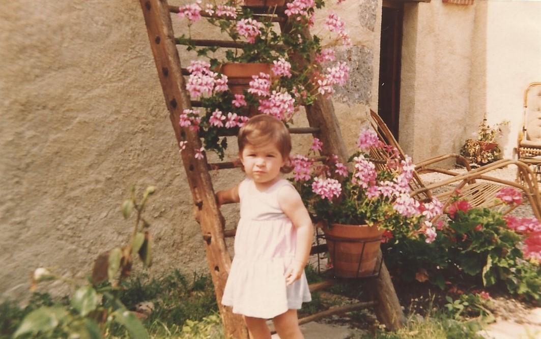 1984 z cecile
