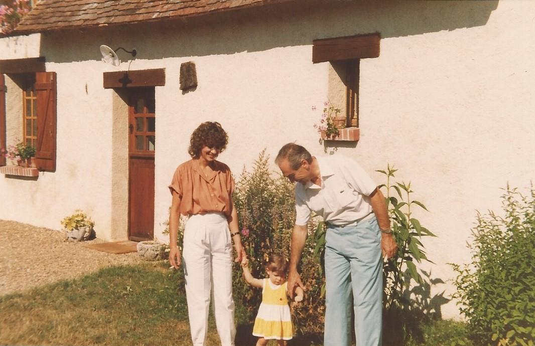 1984 z richard cecile christine