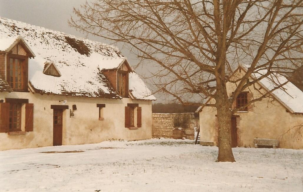1984 zz5 la neige au rendez vous