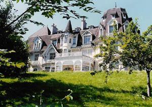 Louveciennes chateau 2