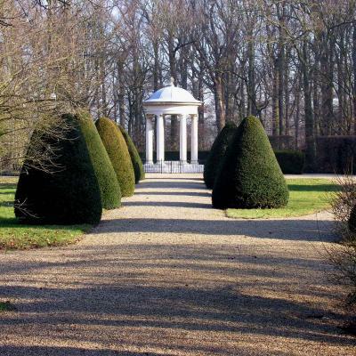 Louveciennes tombeau marechal joffre